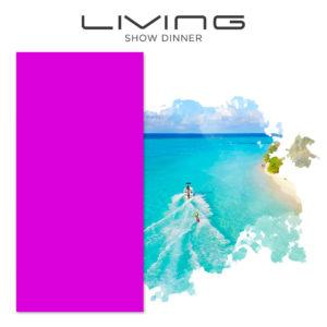 Il Living Club Riccione si accende a ritmo di musica.