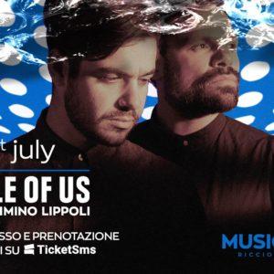 Nuovo sabato Techno al Musica Riccione con i Tale of Us. Sei pronto a vivere l'estate?