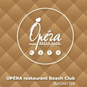 Lunedì di festa all'Opera Riccione con tanta musica e divertimento.