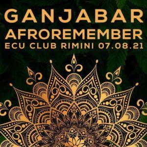 L'Ecu Rimini ti aspetta per il primo raduno afro dell'estate in Riviera.