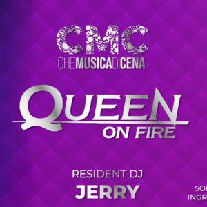 Opera Riccione festeggia l'ultimo sabato d'estata con la cover band dei Queen. In concerto Queen on Fire.